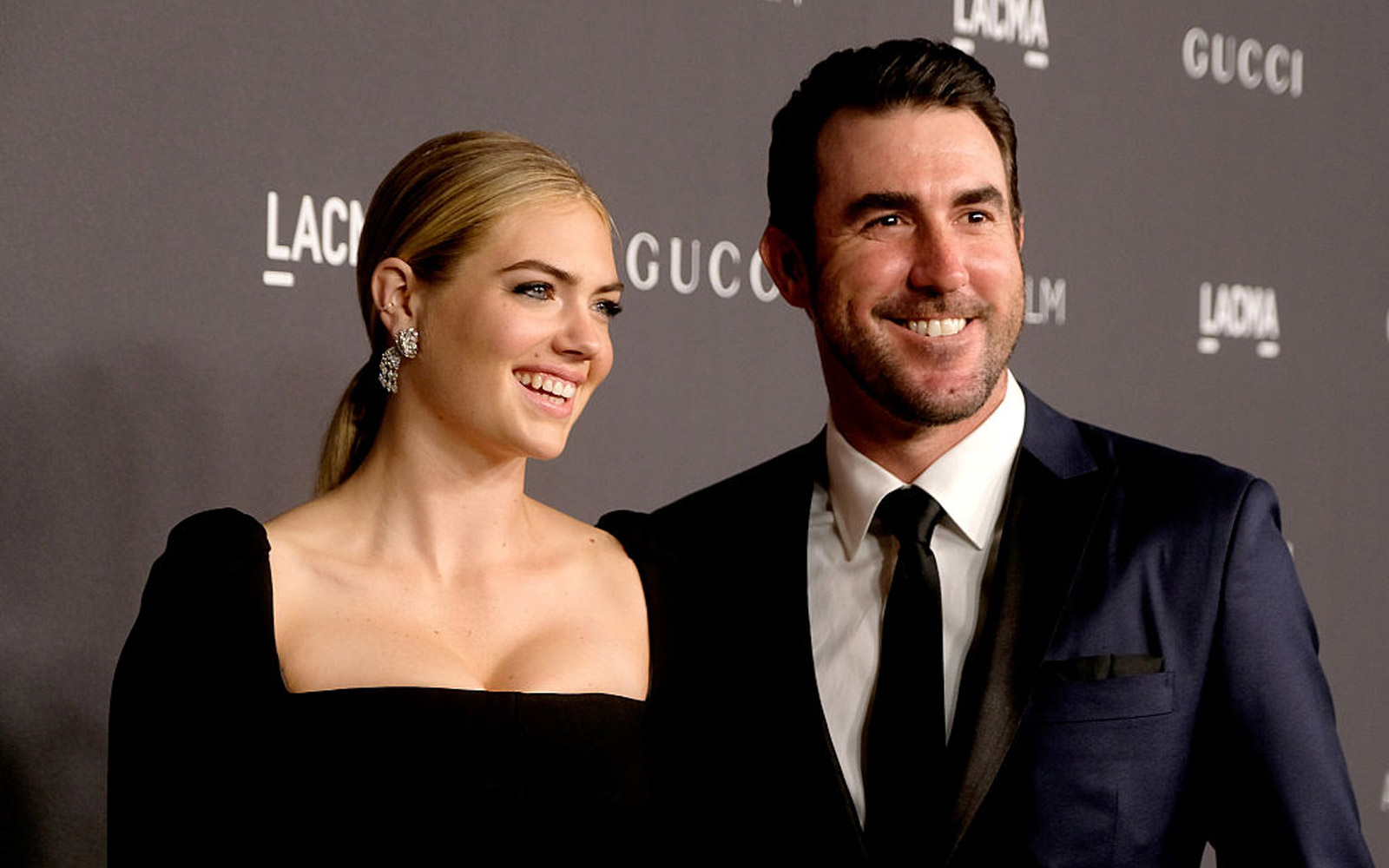 Kate Upton and World Series Champion Justin Verlander Are Getting Married This Weekend