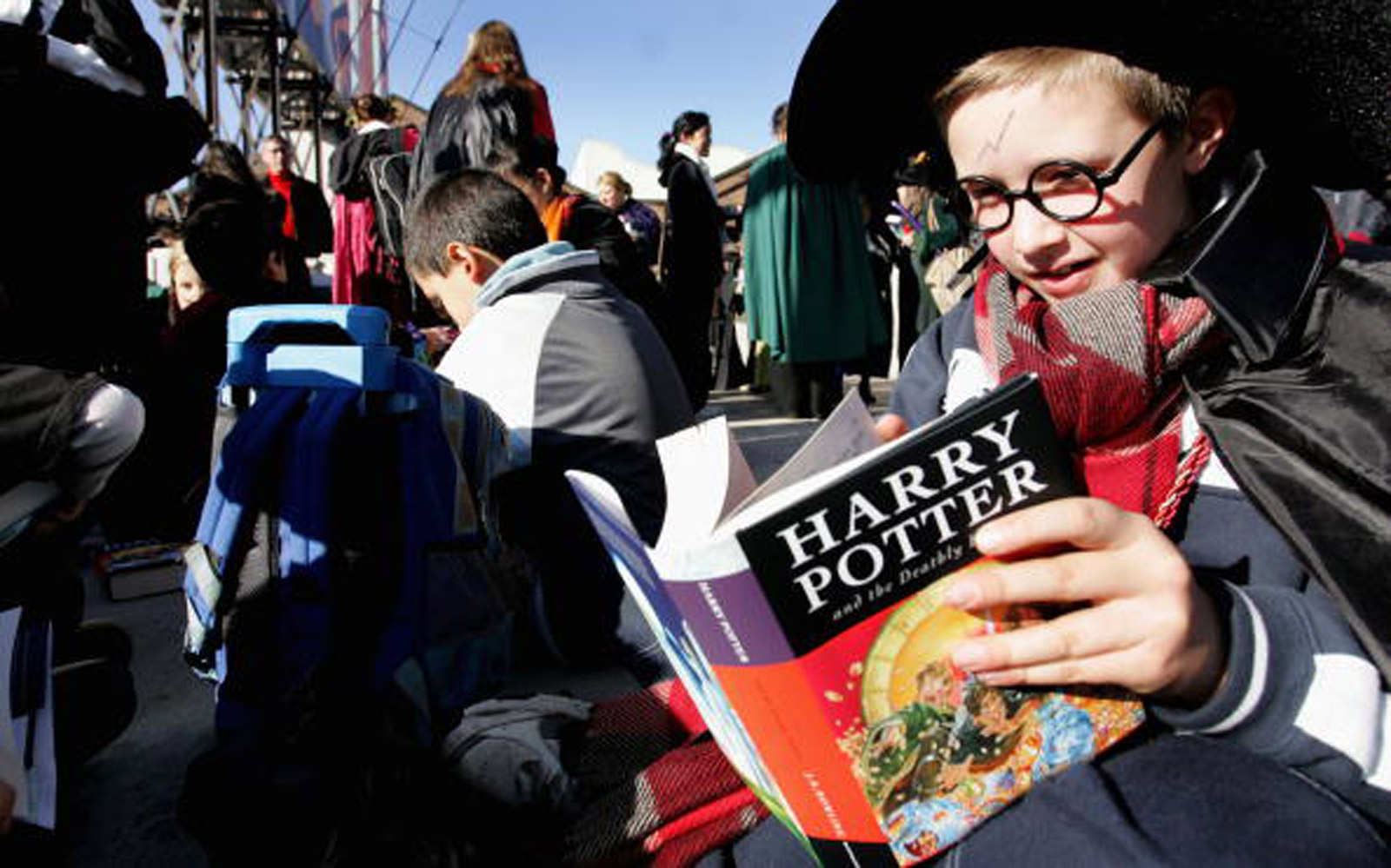 You're a Better Person If You Like Harry Potter — Here's Why
