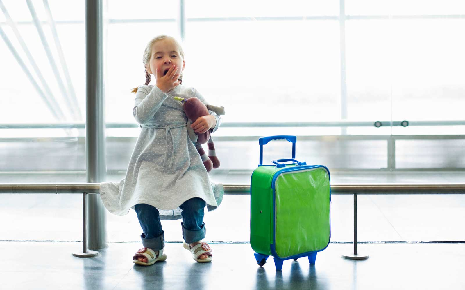 Great Travel Bags for Kids