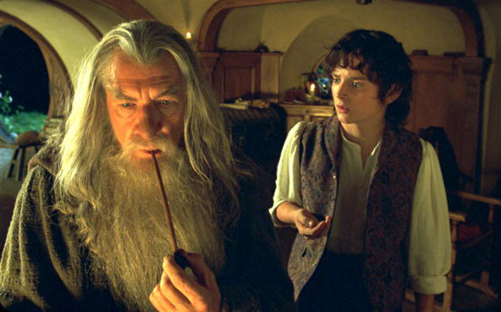 'Lord of the Rings' Is Coming to TV
