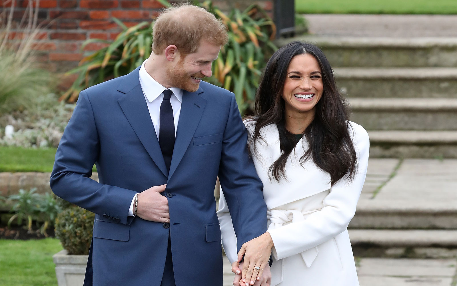 How to See Prince Harry and Meghan Markle's Royal Wedding