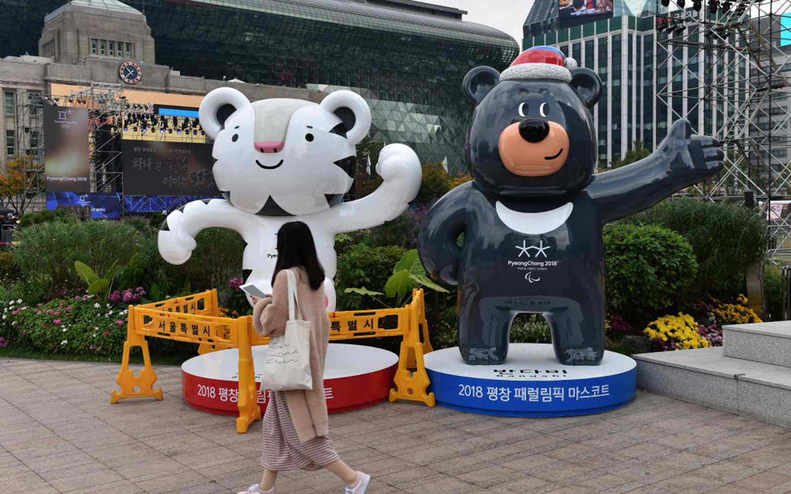 How to Get Tickets to the 2018 Winter Olympics in Pyeongchang