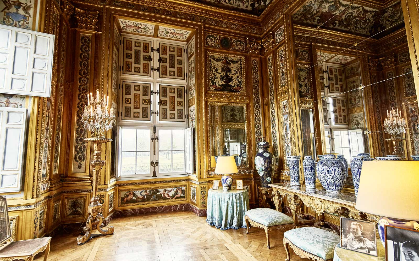 There S A Secret Versailles Right Outside Paris And It Interiors Inside Ideas Interiors design about Everything [magnanprojects.com]