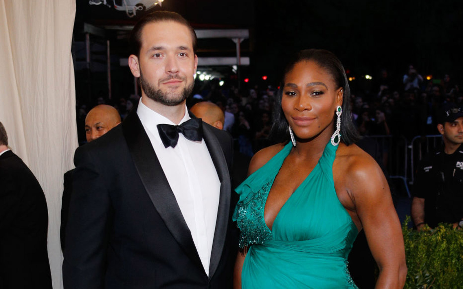 Serena Williams' 'Beauty and the Beast' Themed Wedding Is a Real-life Fairy Tale