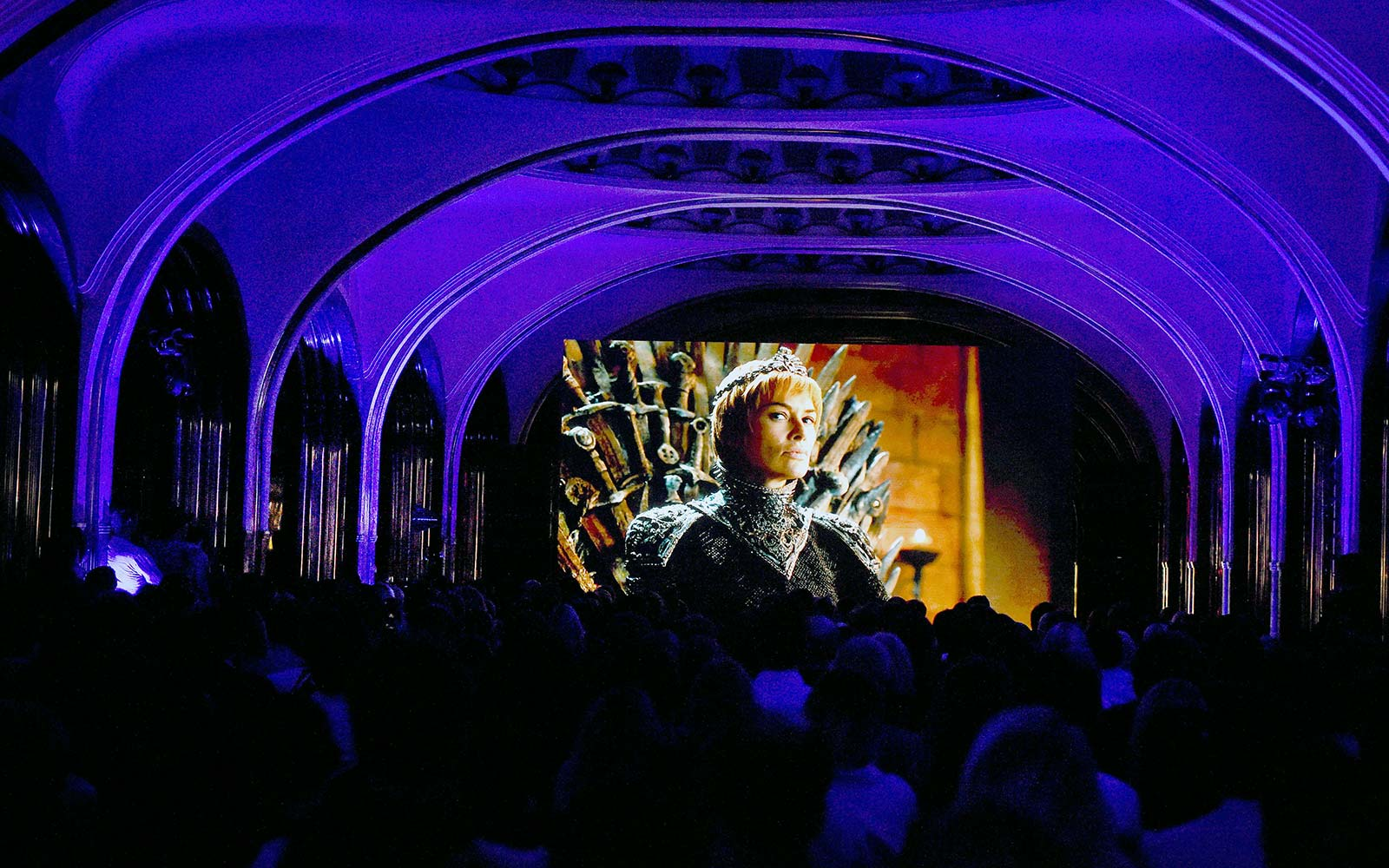 Attention 'Game of Thrones' Fans: This Theater in London Will Play All 67 Episodes in a Single Sitting