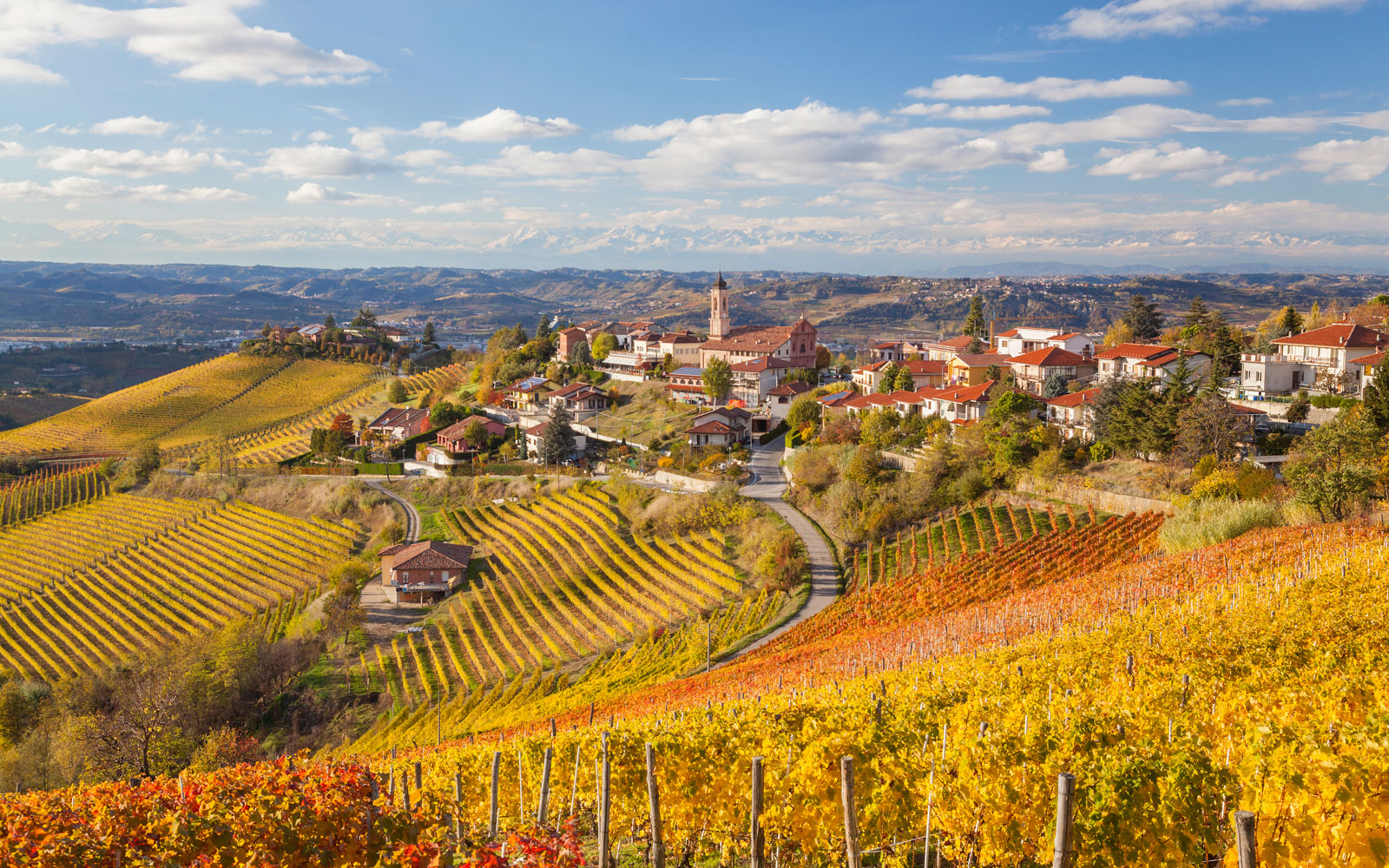 Why traveling to italy in november is the best travel for Best travel italy