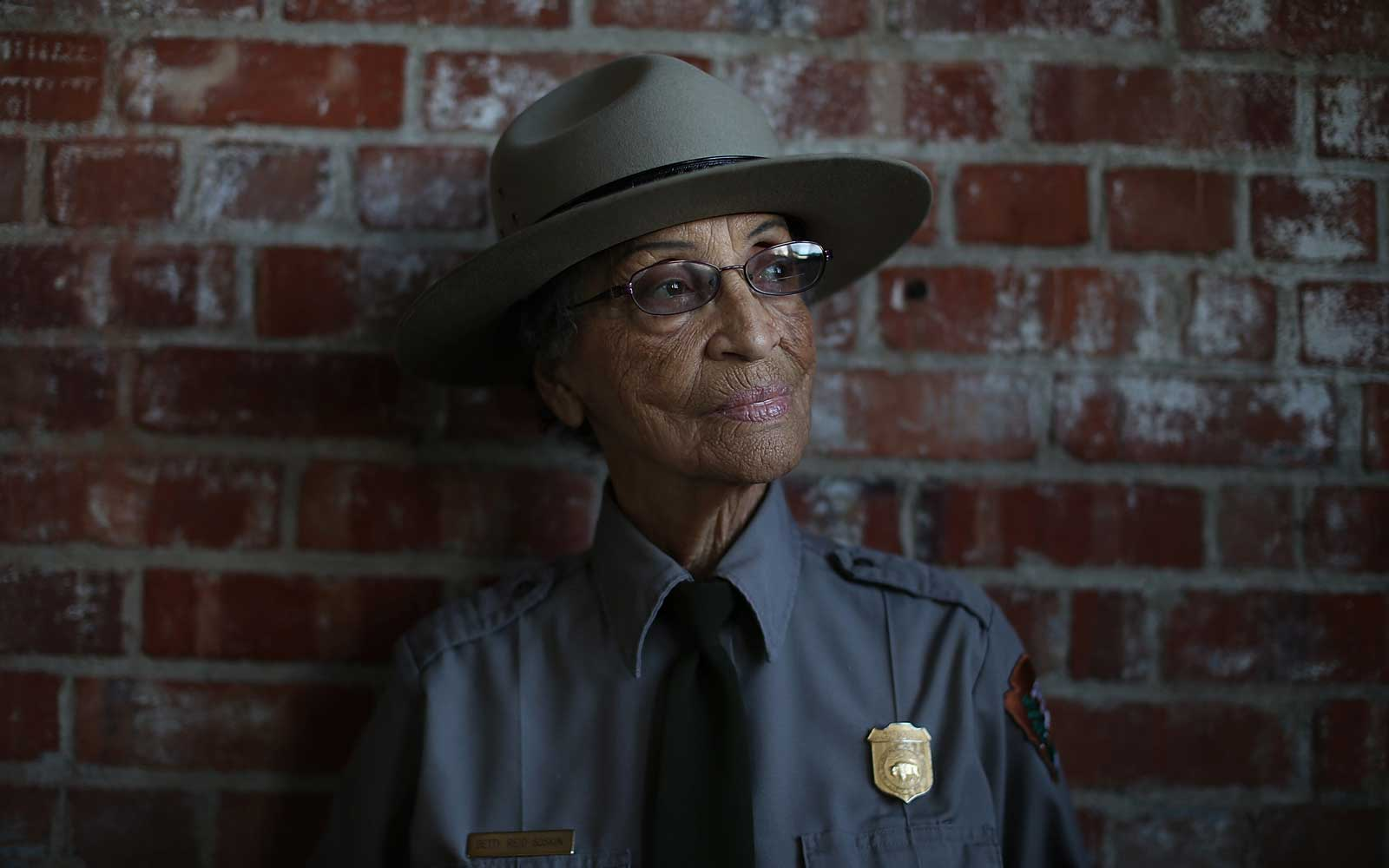 This 96-year-old Park Ranger's Reaction to Finding Internet Fame Is the Cutest Thing You'll Read Today