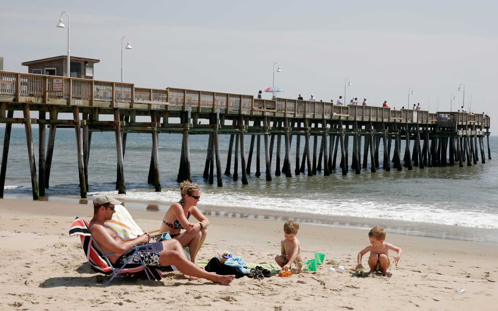 A Guide to Vacationing in Sandbridge Beach