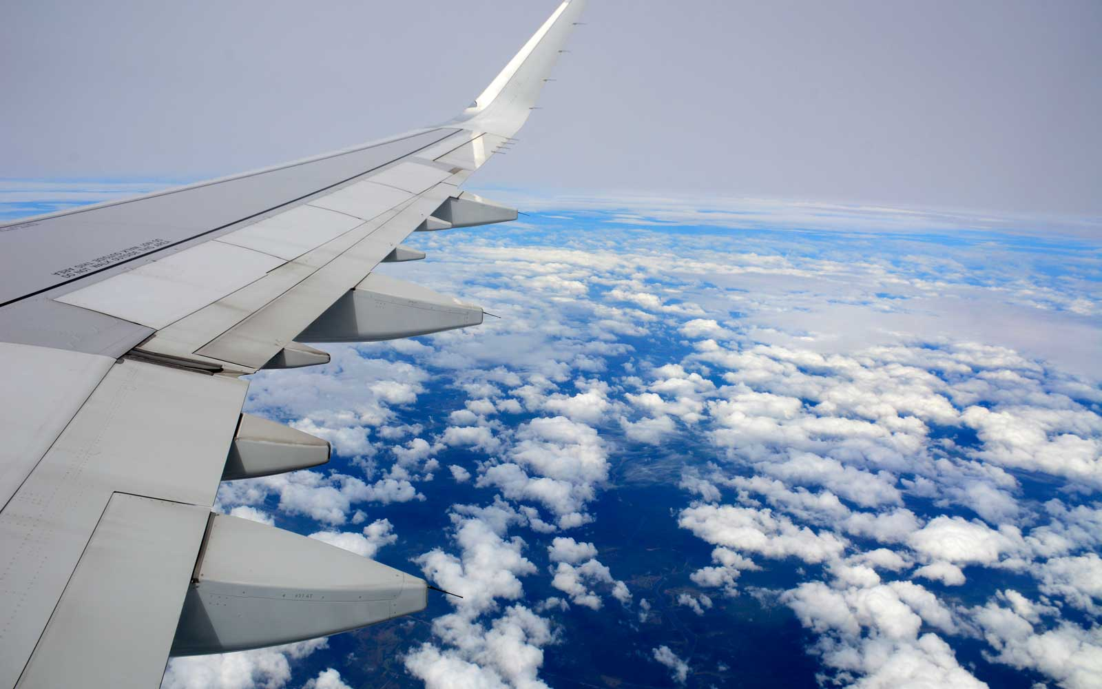 Airplane Wings Actually Twist While They Fly — but Don't Freak Out