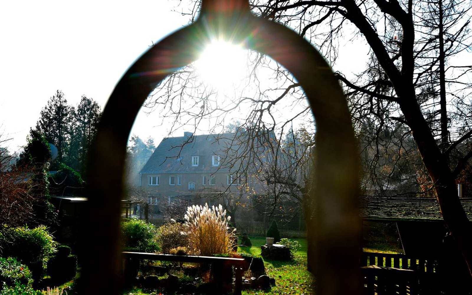 An Entire German Village Will Go Up for Auction This Weekend