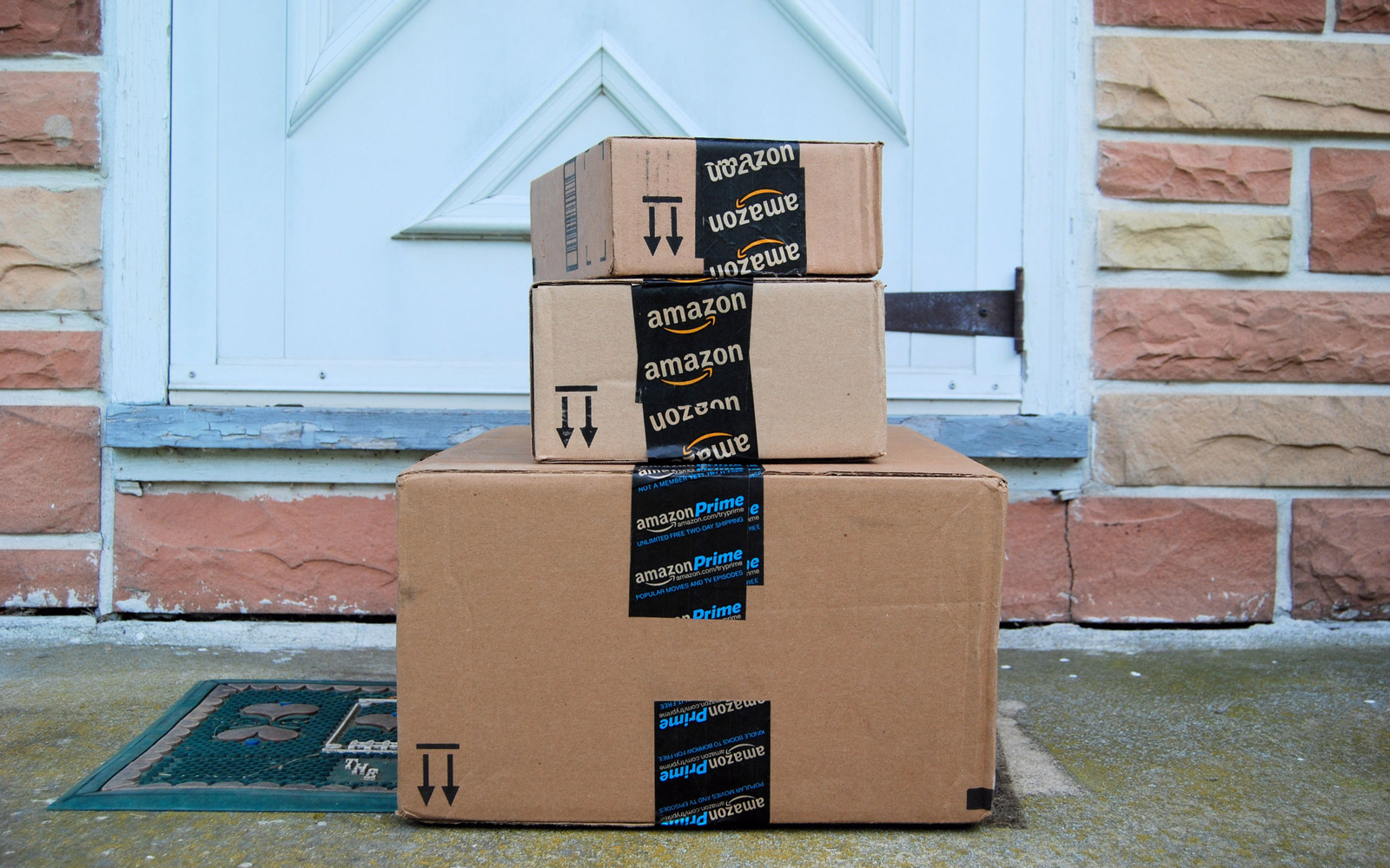 Your Recent Amazon Order Might Be Delivered Late. Here's Why