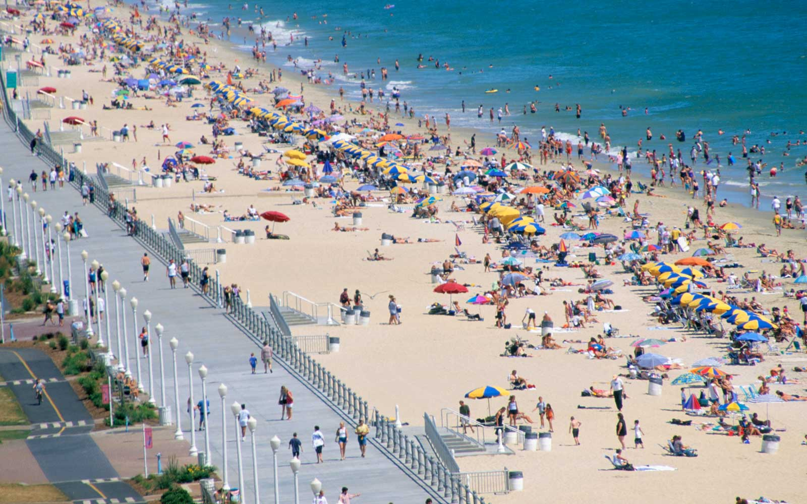 Visit Virginia Beach, Virginia — Top Restaurants, Bars, Attractions