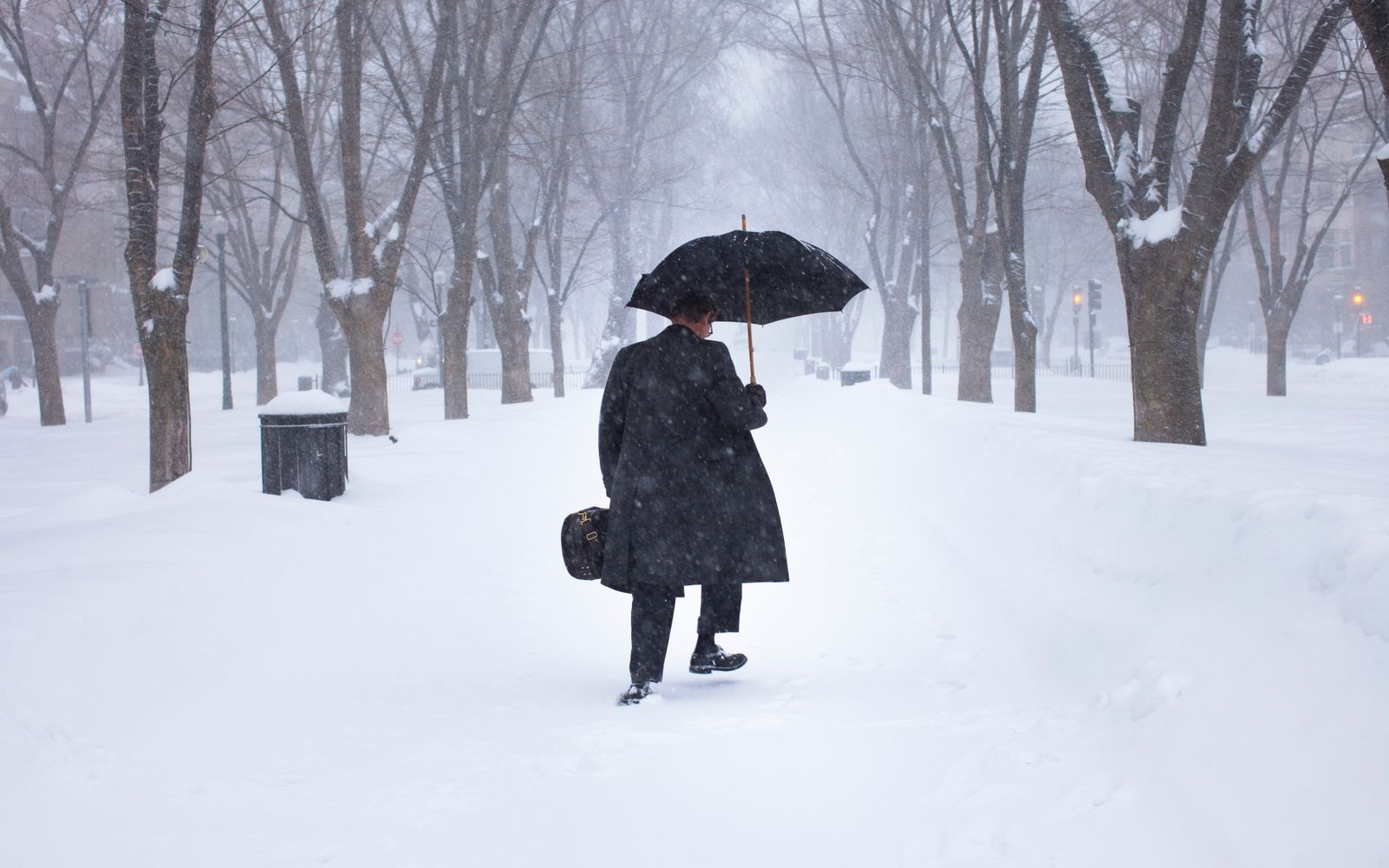New England Has Extreme Cold in Its End-of-Year Forecast