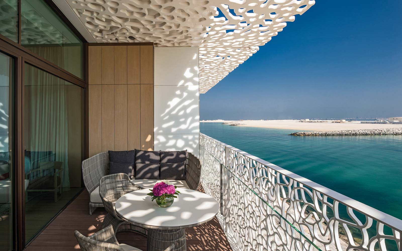 The Best Luxury Hotels That Opened Around the World This Year