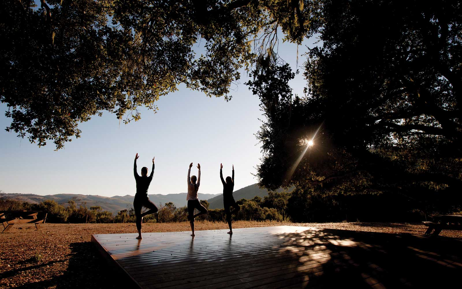 These Luxury Wellness Vacations Are the Perfect Opportunity to Relax and Renew