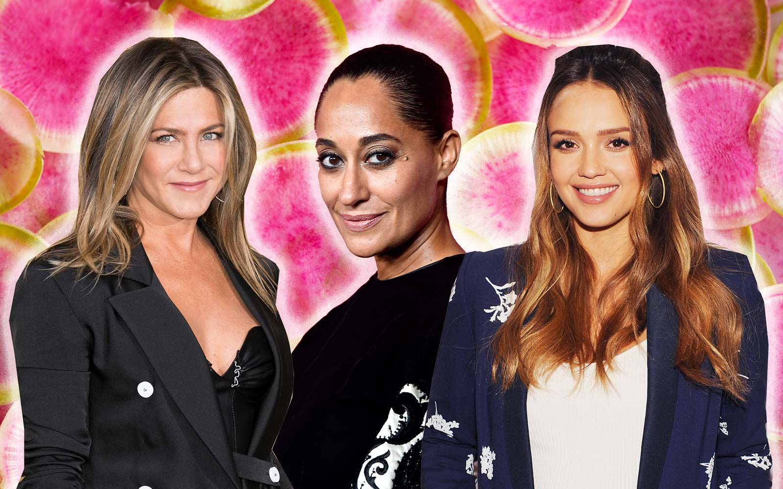 9 Healthy Snacks Celebrities Love — Plus How to Make Them Even More Nutritious
