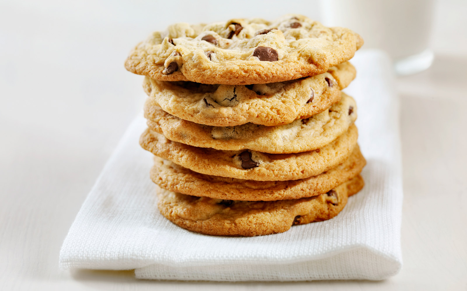 Where to Get Free Cookies Today for National Cookie Day