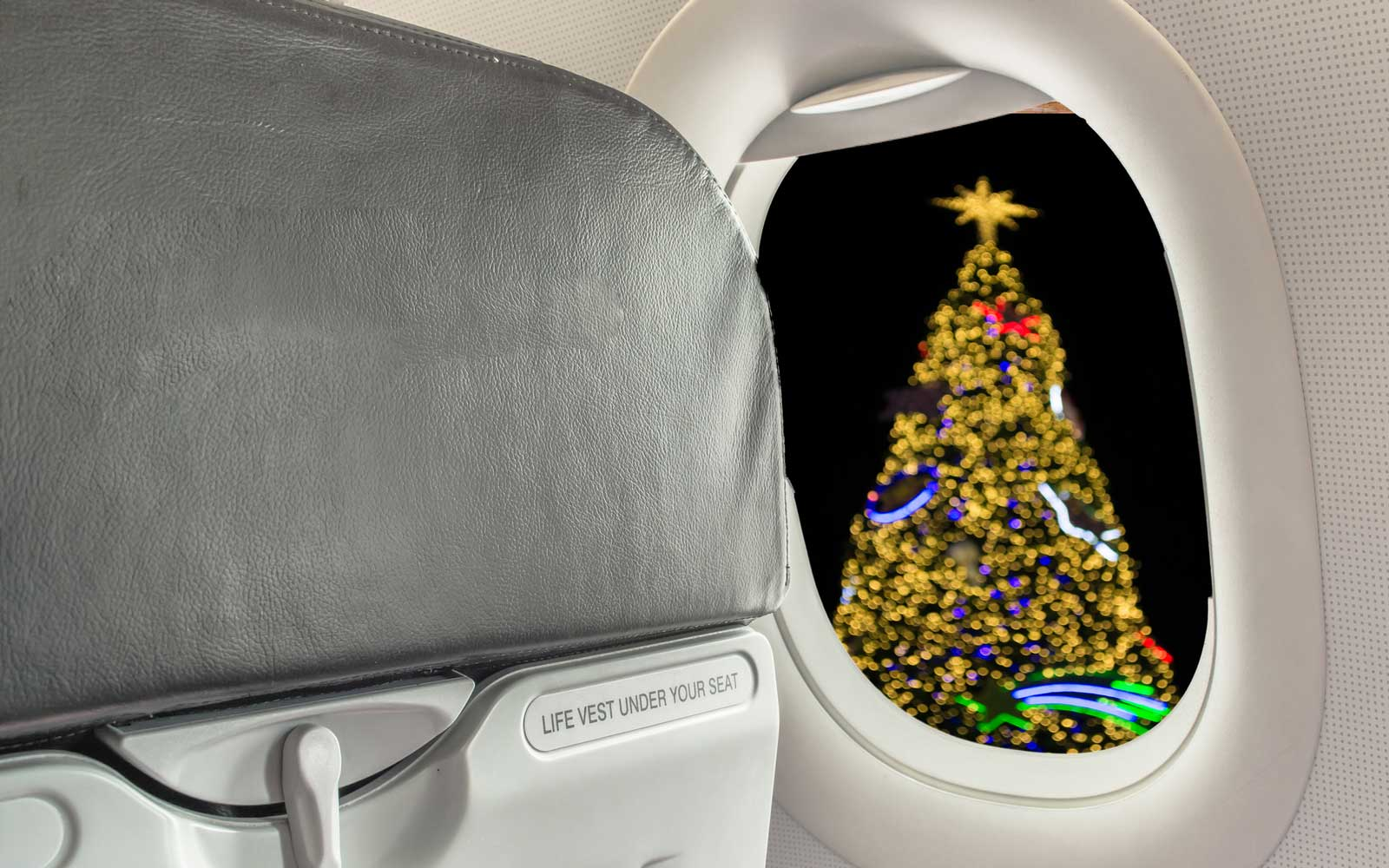 Today Could Be Your Last Chance to Find Affordable Holiday Flights