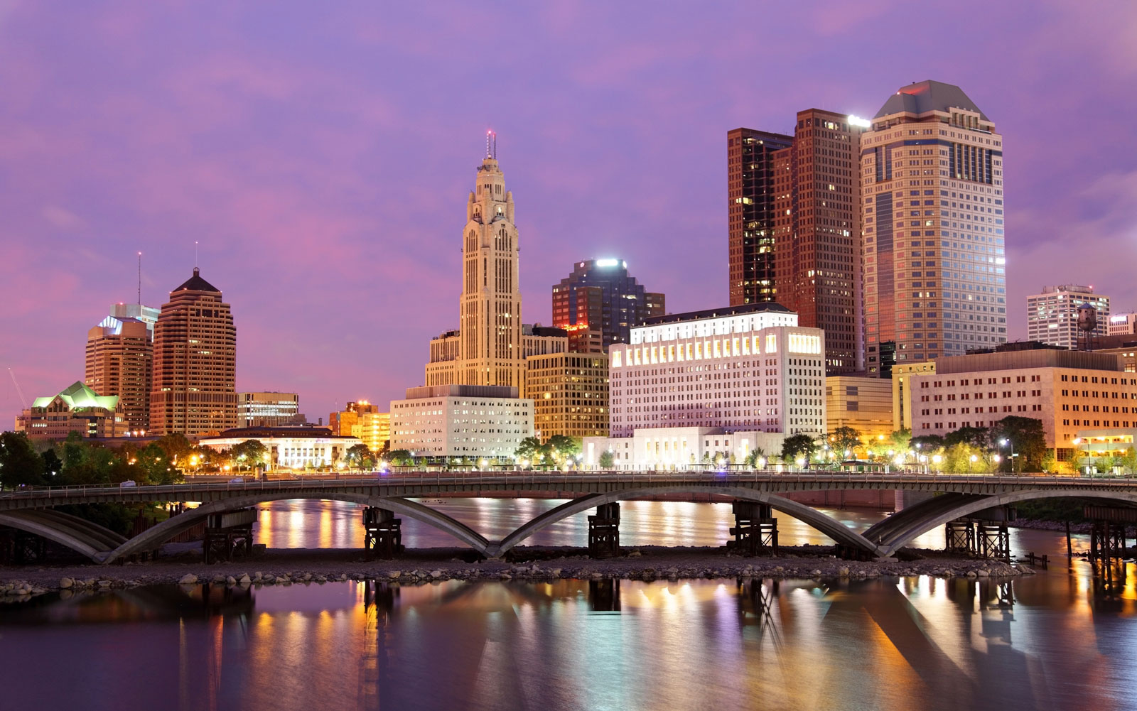 Visit Columbus, Ohio — Top Restaurants, Bars, Attractions