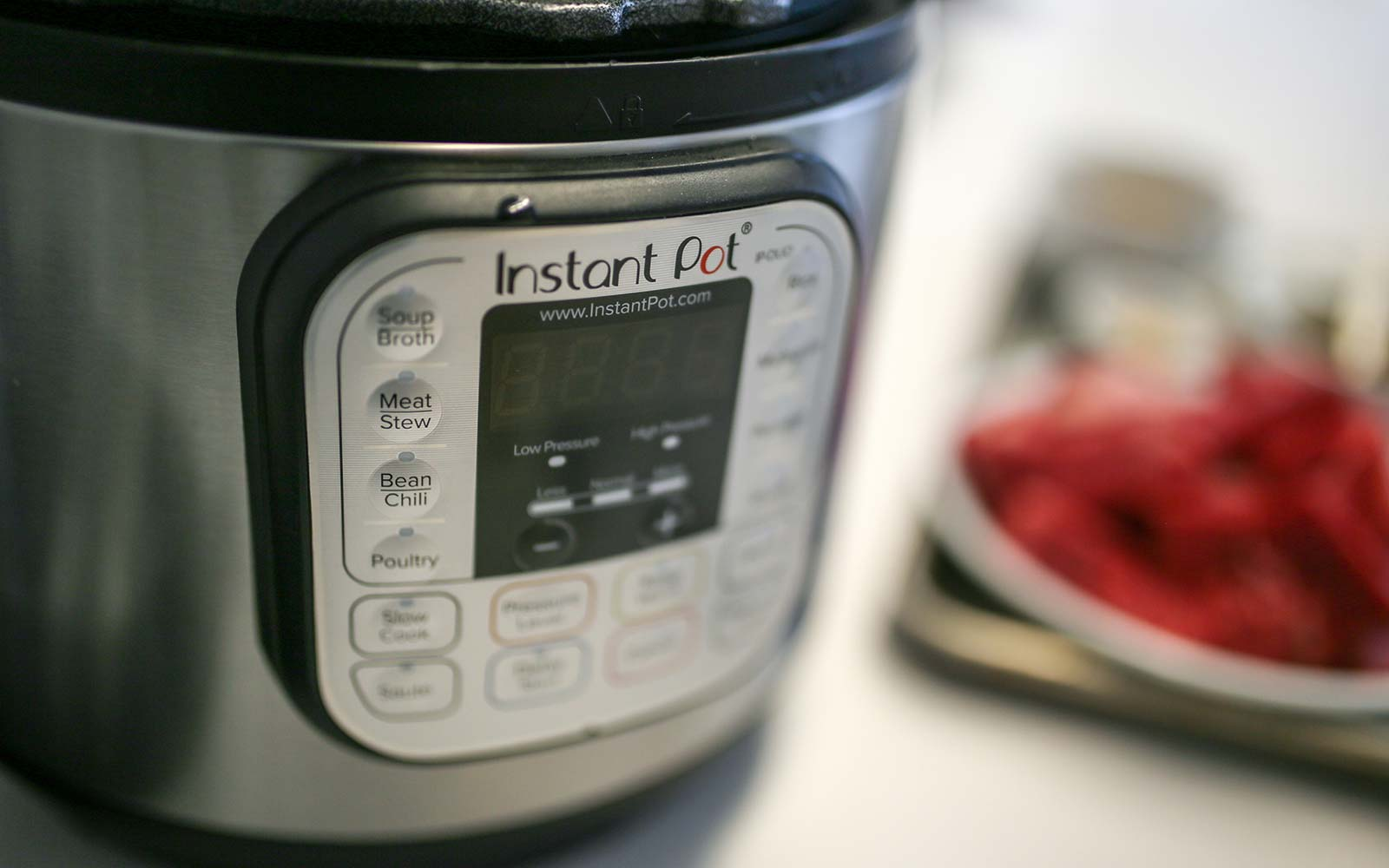9 Things You Should Know Before You Use an Instant Pot
