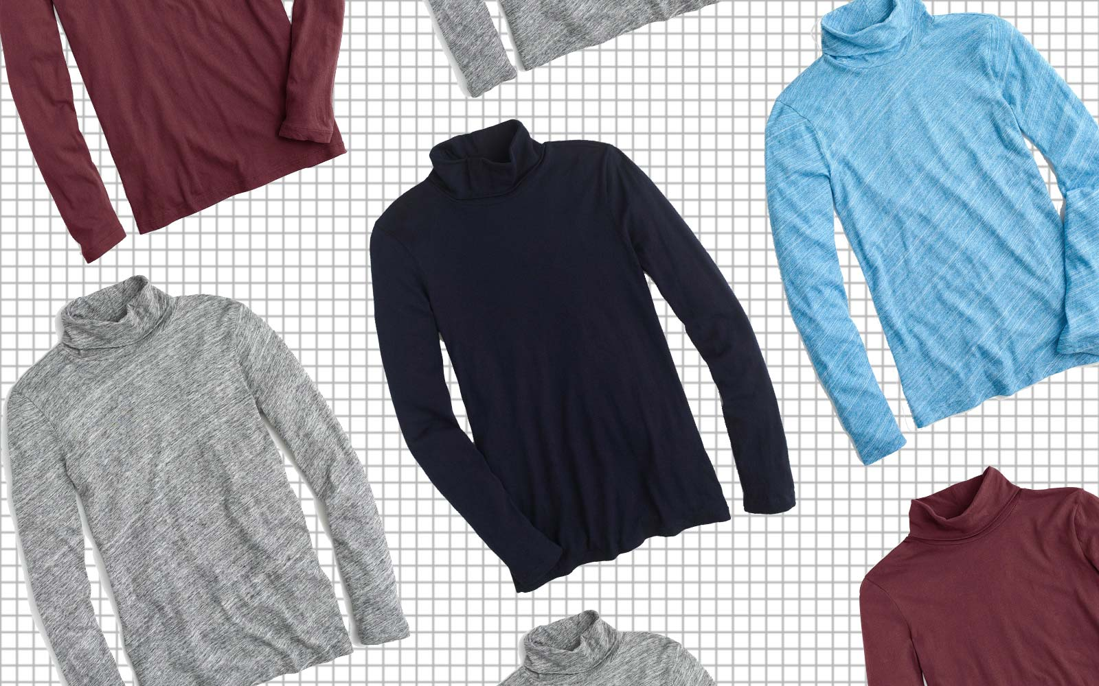 This $30 Shirt Will Fix All Your Winter Packing Problems