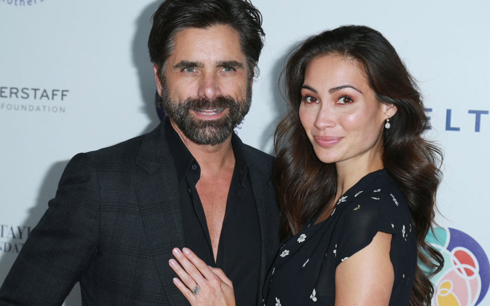 John Stamos Is Finally Going to Be a Dad: 'I've Been Practicing for a Long Time'
