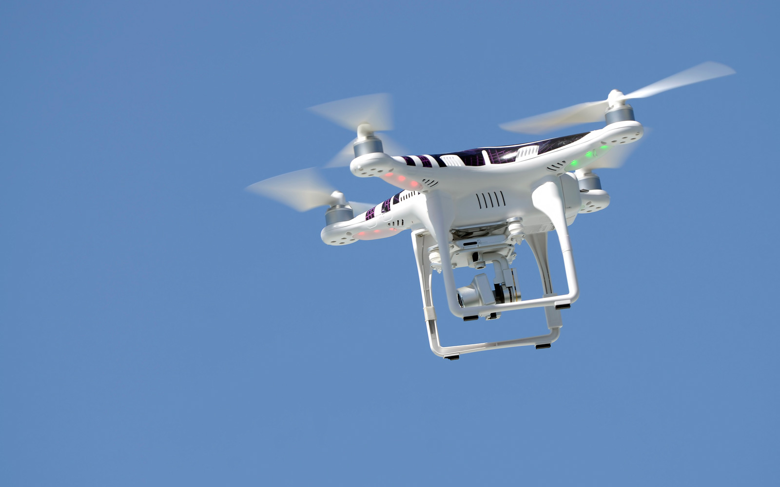 A Lot of People Have Already Crashed Their Brand New Drones This Christmas