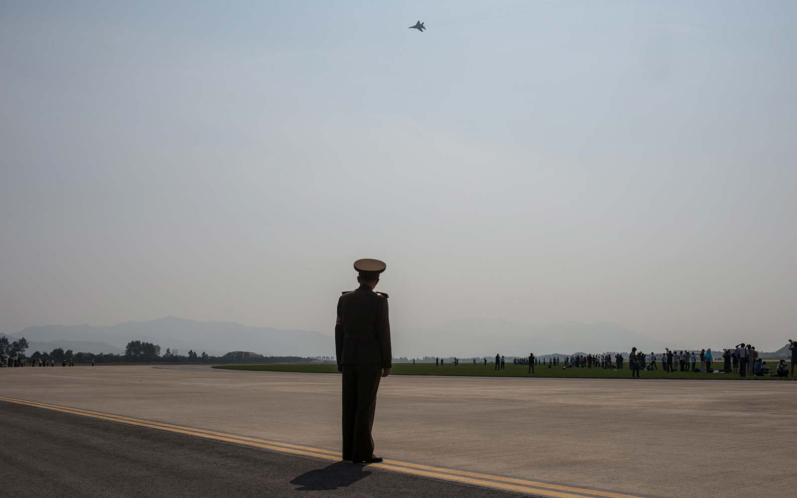 Airlines Are Rerouting Flights to Avoid North Korean Missiles
