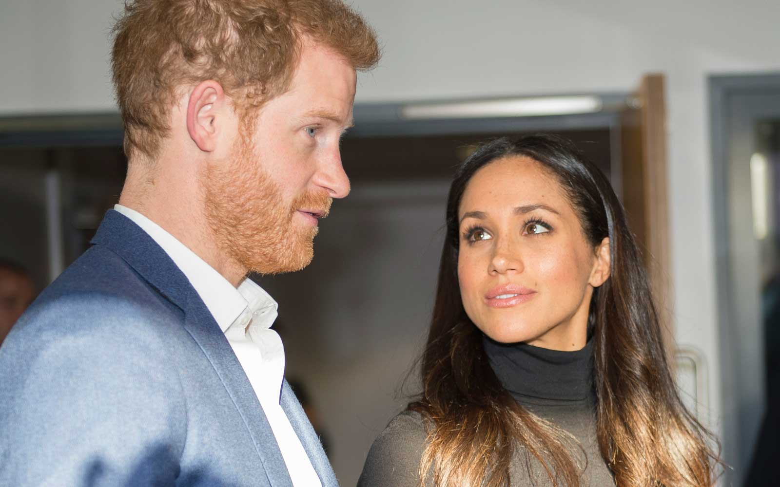 Prince Harry has reportedly quit smoking for fiancée Meghan Markle Prince Harry has reportedly quit smoking for fiancée Meghan Markle new foto