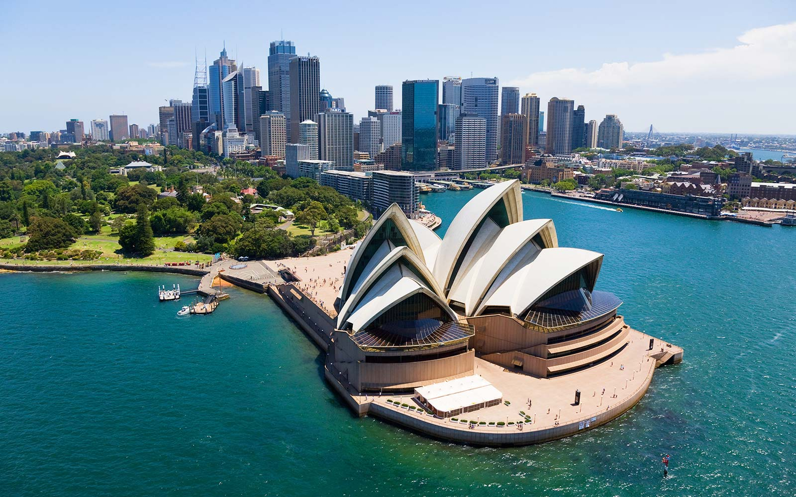 You Can Win a Free Trip to Australia If Your Name is Sydney
