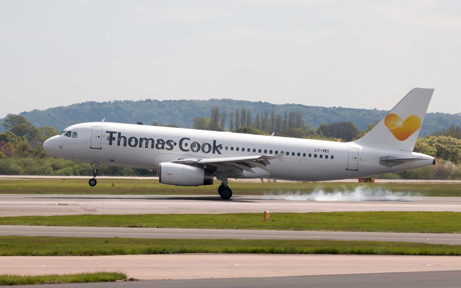 Plane Engine Explodes During Takeoff, Leaving Passengers Feeling 'Lucky to Be Alive'