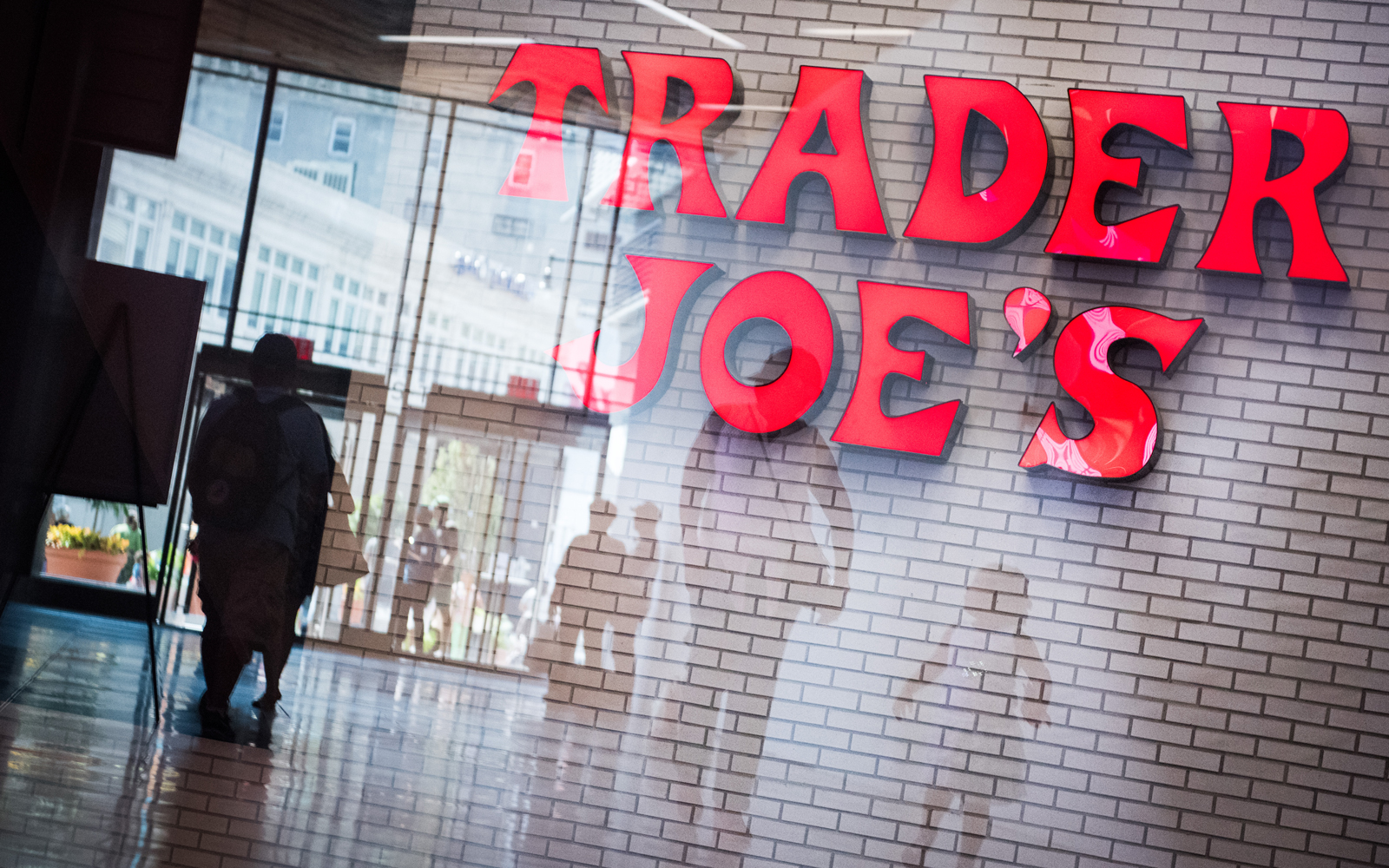 Trader Joe's Just Announced Their Holiday Hours, and You'll Want to Plan Accordingly