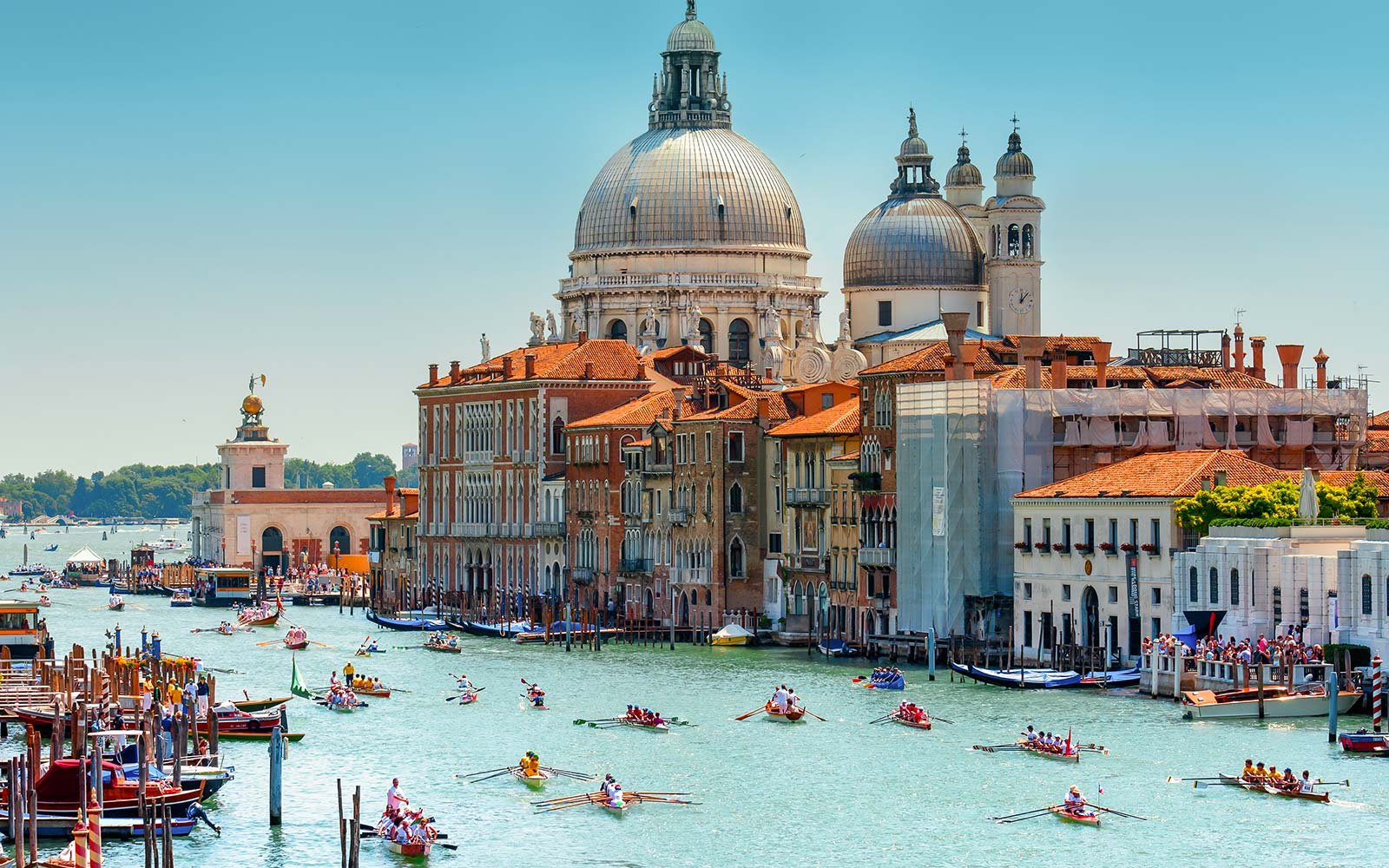 Flights To Italy Are On Sale For 398 Round Trip This