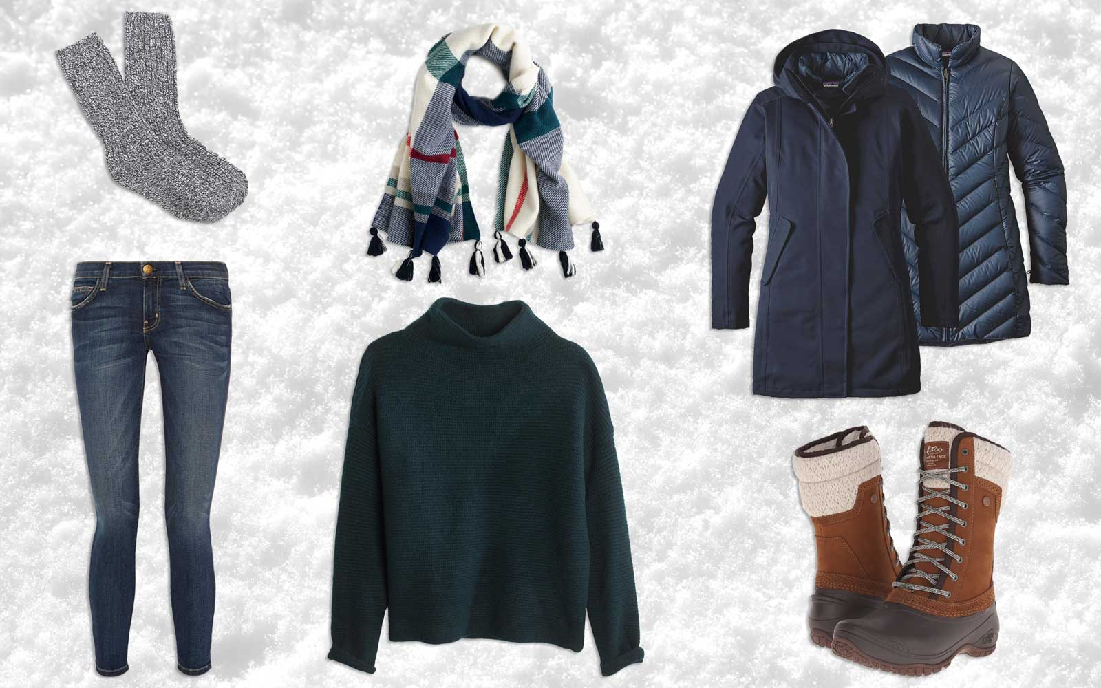 af59301f9 Stylish Winter Travel Outfits