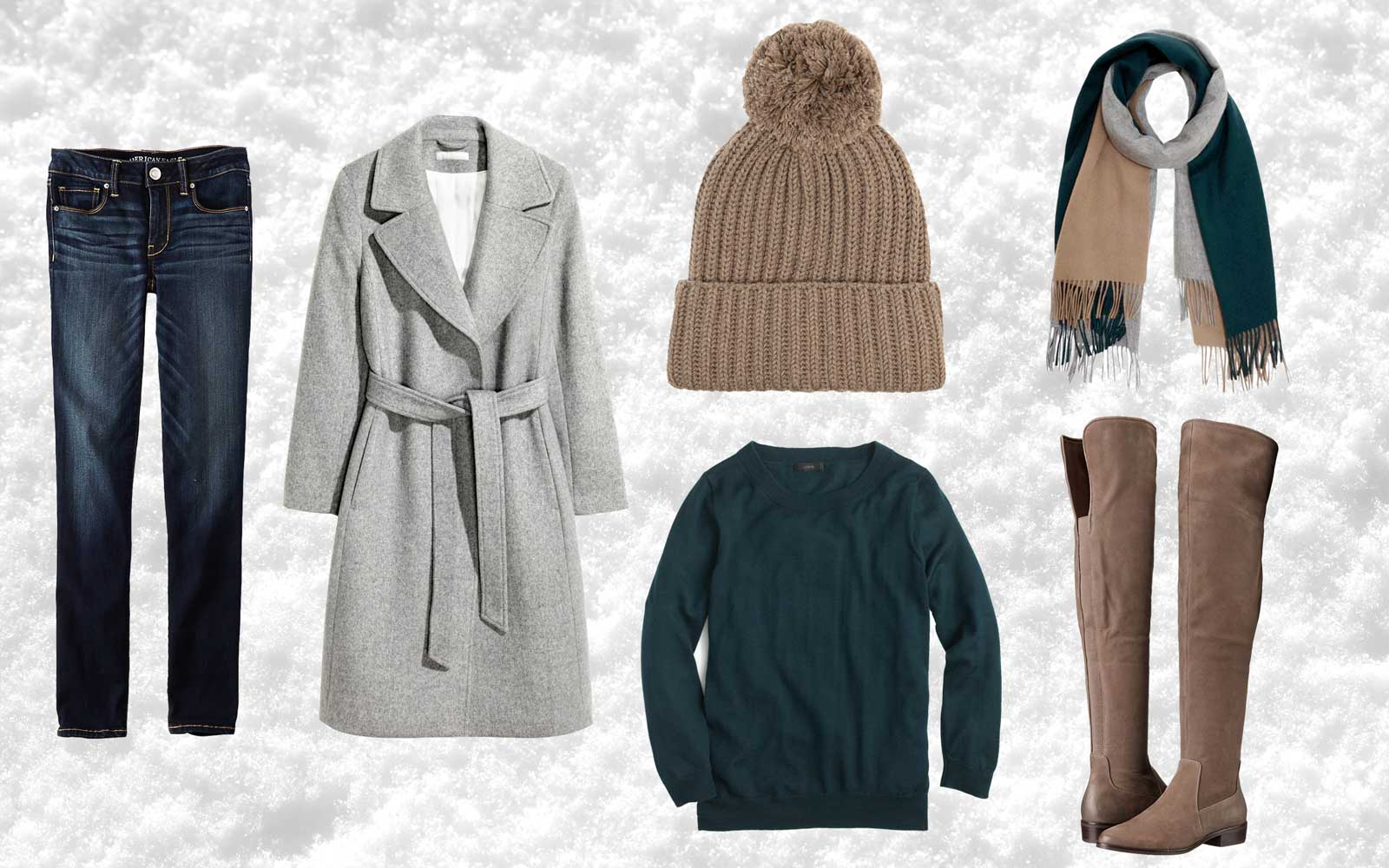 f270de6c0754 Stylish Winter Travel Outfits