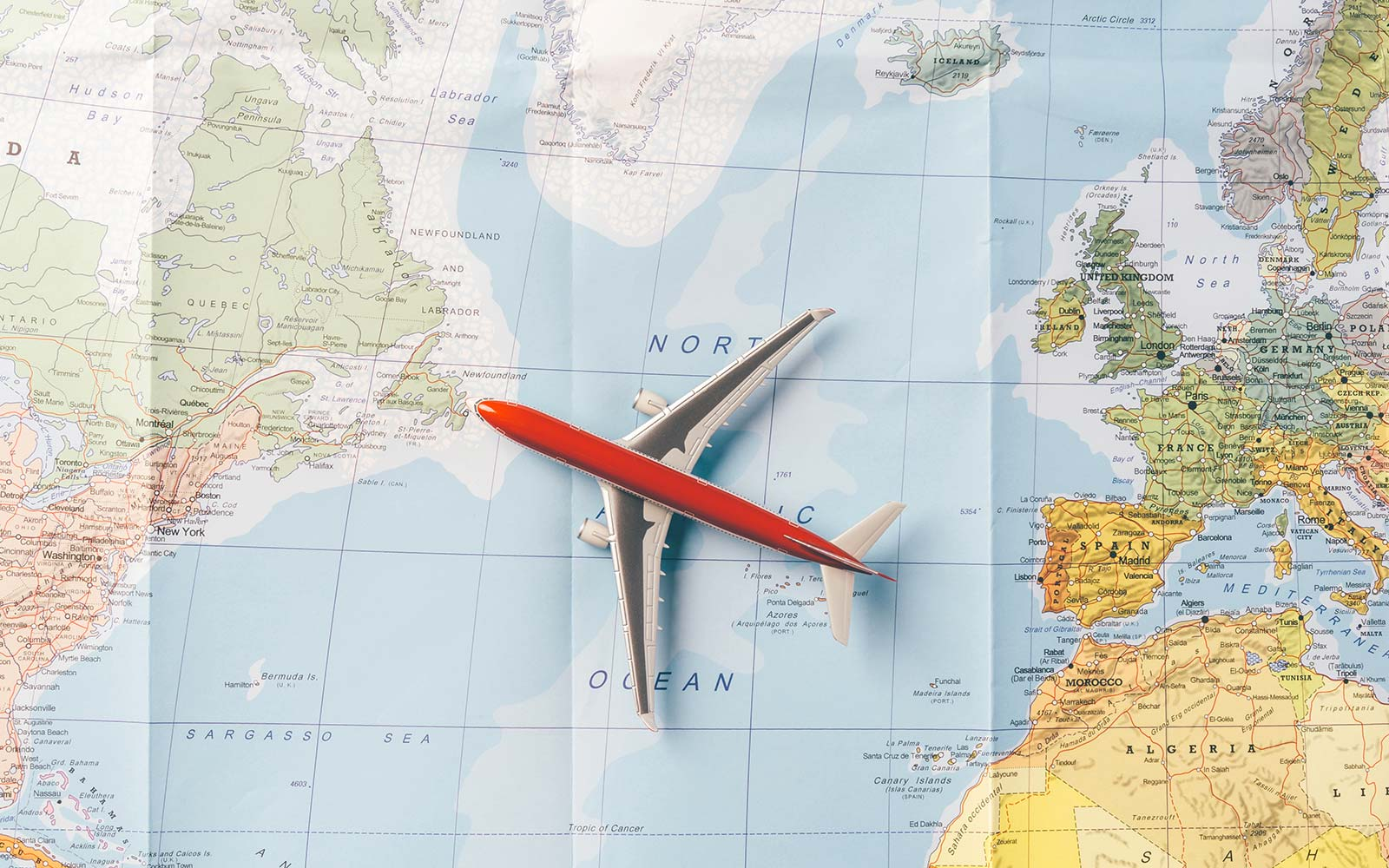 The Most Exciting New Airline Routes Coming in 2018