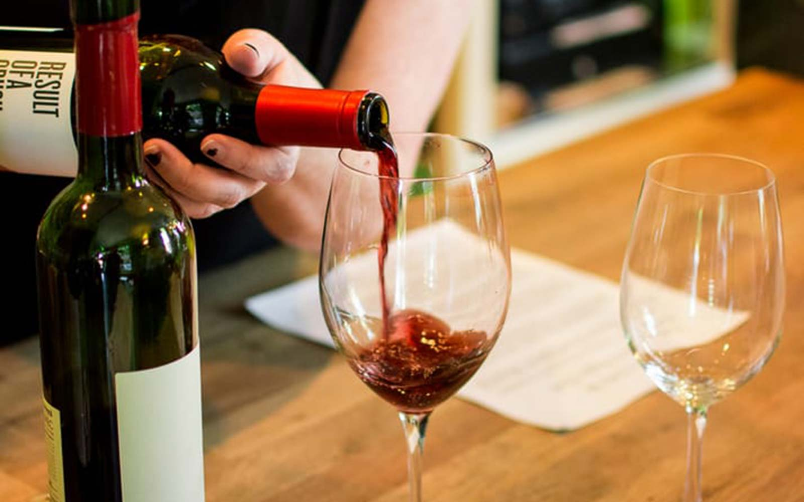 The Best Wine Bars in the U.S.