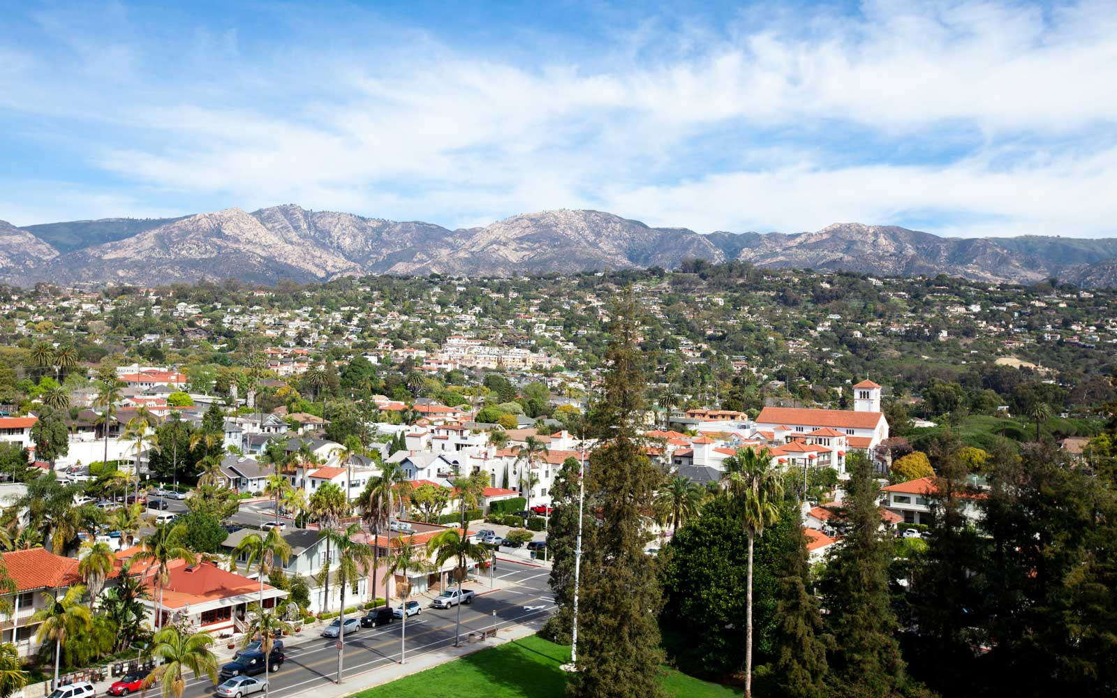 Beach vacations and family beach resorts travel leisure for Santa barbara vacation ideas