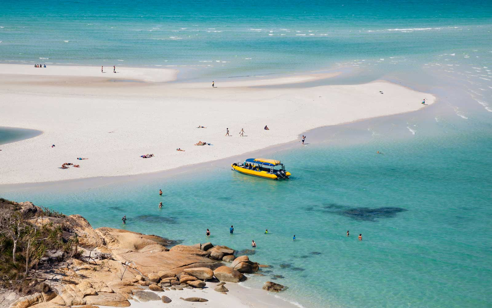This Site Will Plan Your Perfect Trip Based Solely on Your Face