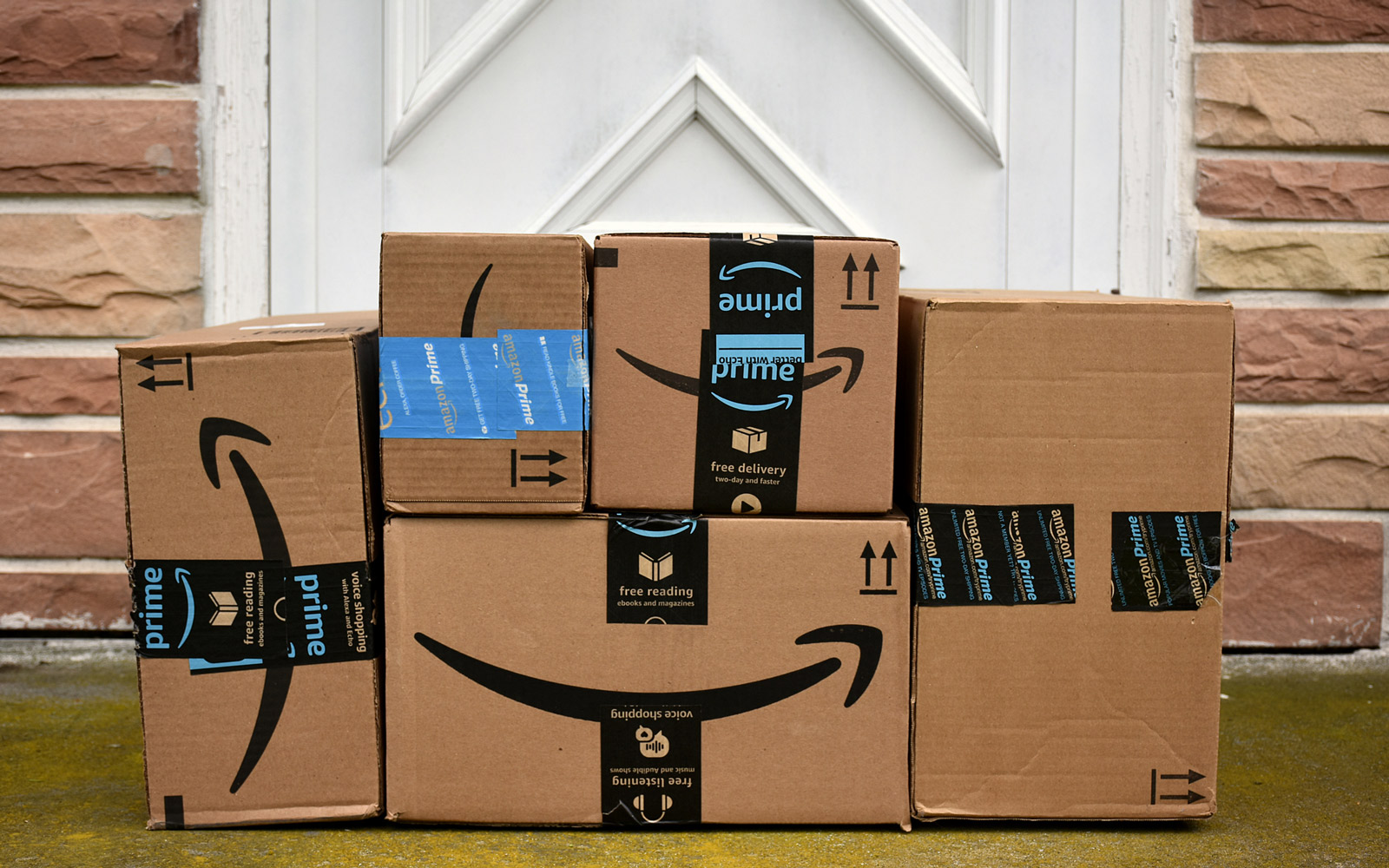Amazon Is Now Offering Free Same-day Shipping for Prime Members