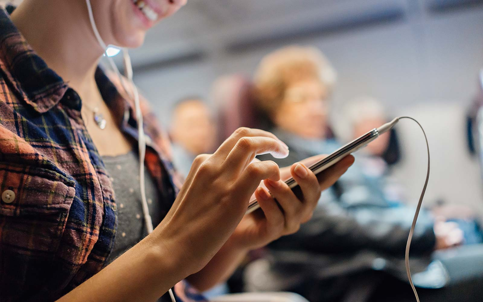 These Are the Best Airlines for Wi-Fi in 2018