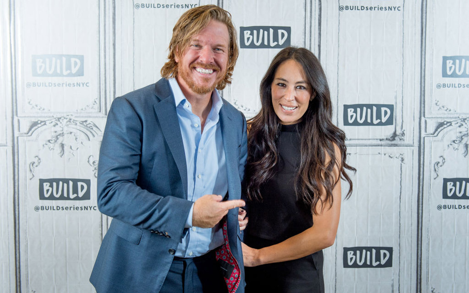 Chip and Joanna Gaines Just Announced They're Having Another Baby