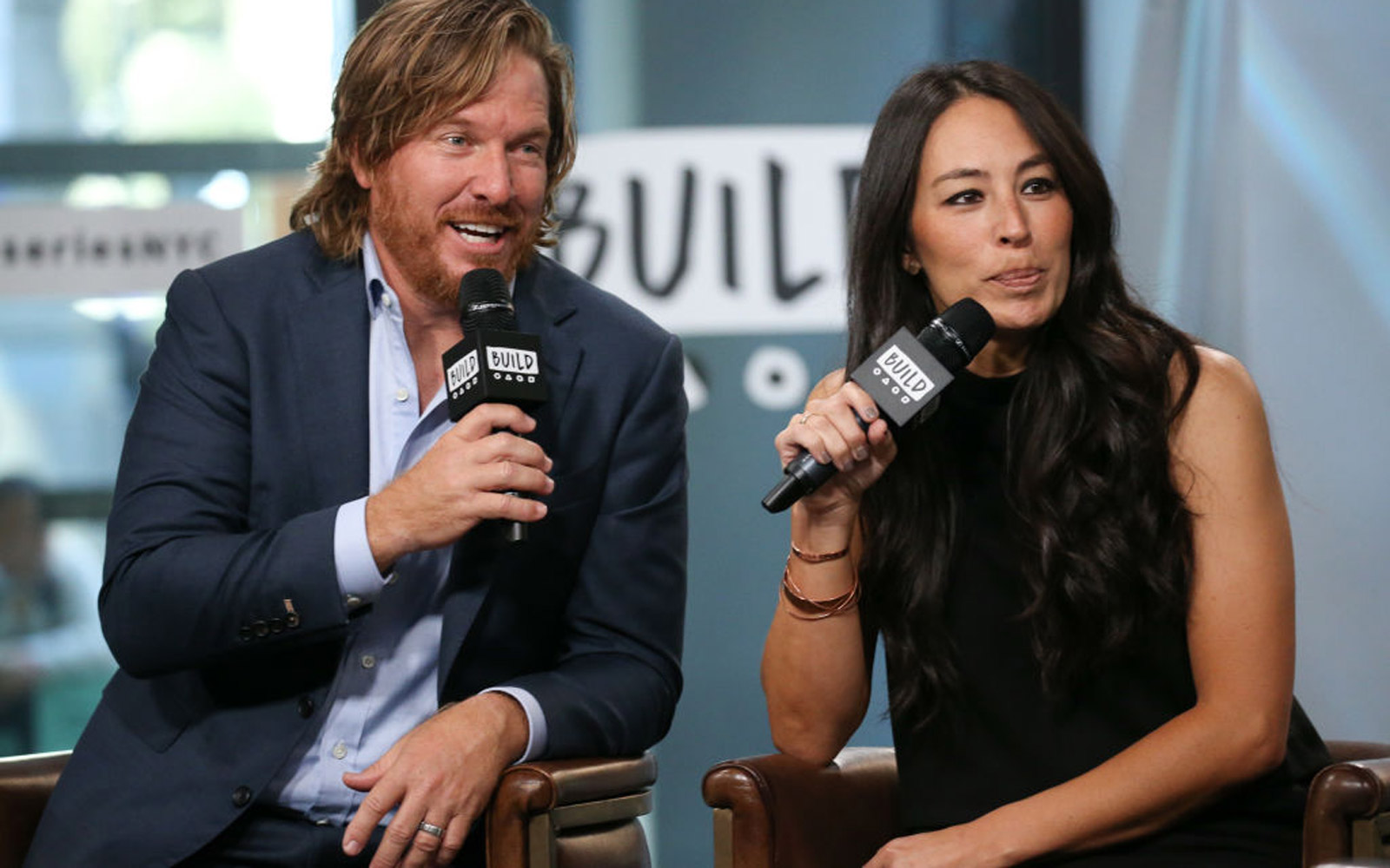 Chip and Joanna Gaines Share the Latest Details on Their Soon-to-open Restaurant