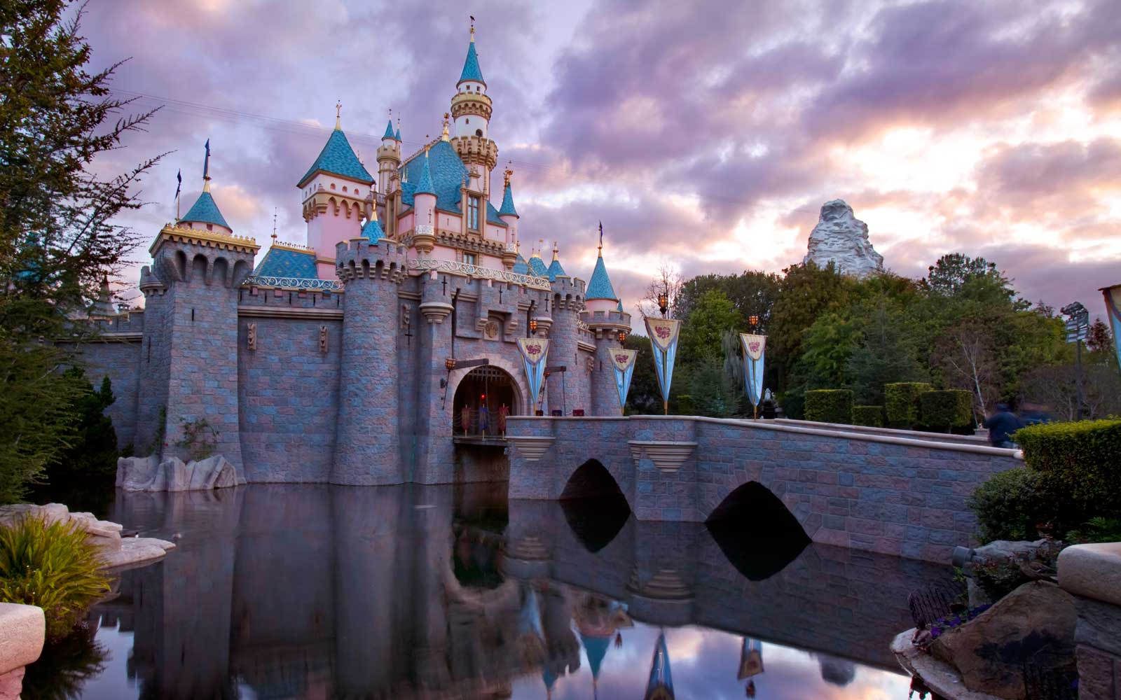 Disneyland, Anaheim California