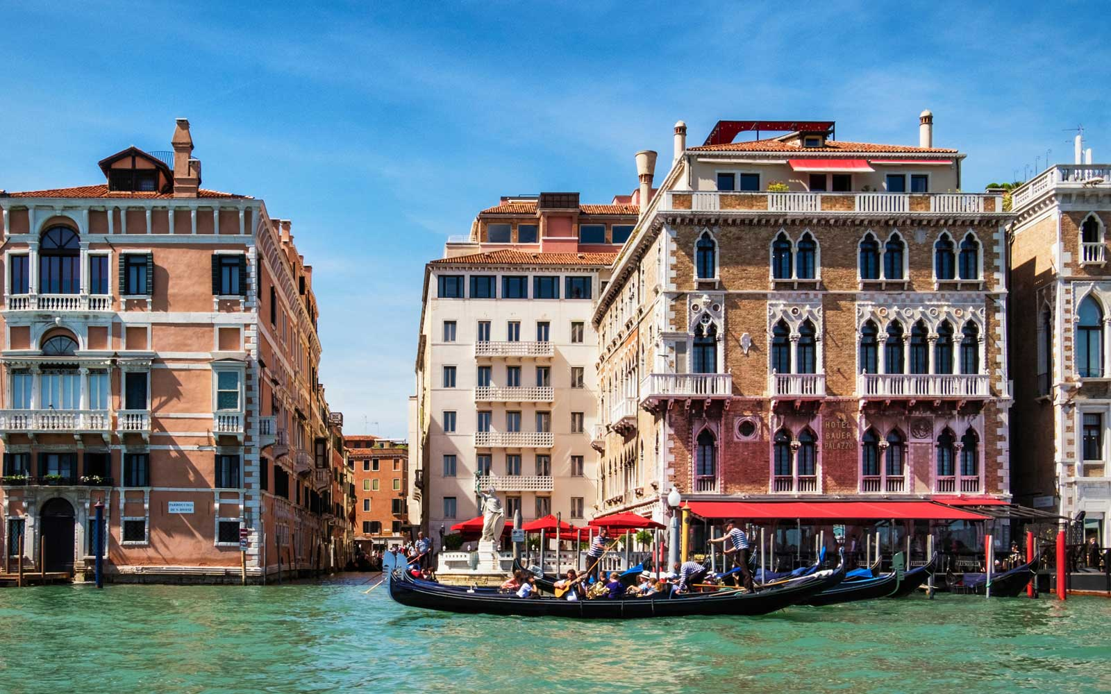 This New Travel Show on Netflix Will Make You Plan a Culinary Trip to Venice