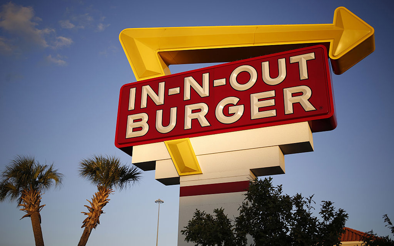 In-N-Out Just Added Its First New Menu Item in More Than a Decade