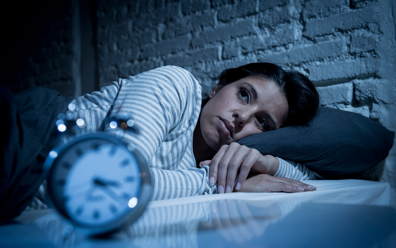 The One Simple Thing You Can Do to Fall Asleep Faster