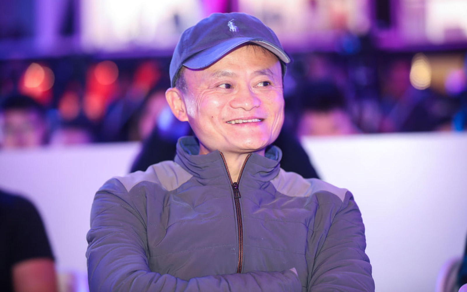 China's Richest Man Says He Was Happier When He Was Poor