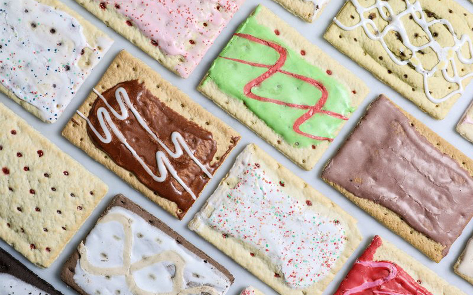 The Best and Worst Pop-Tarts Flavors, According to Food Editors