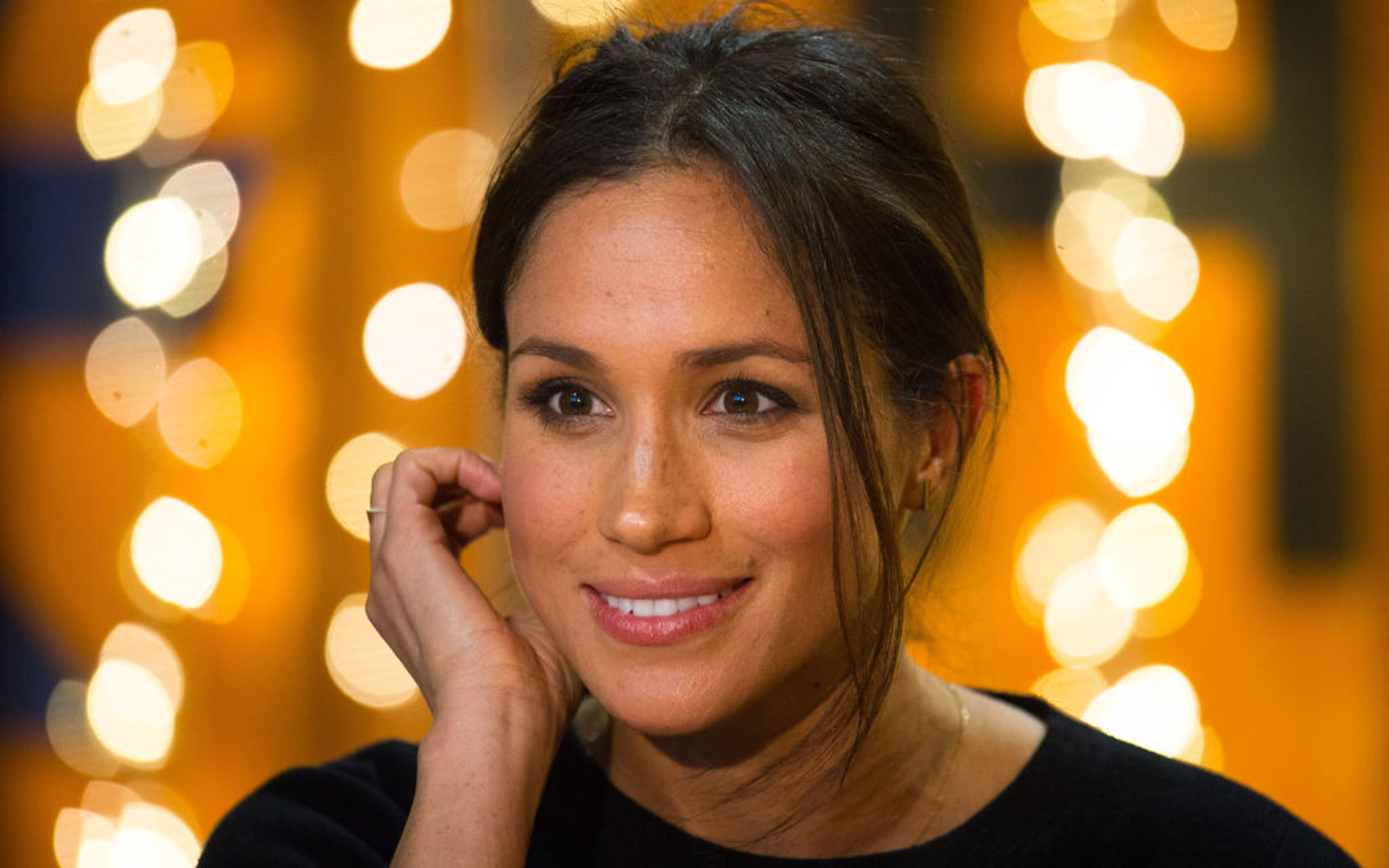 The Best of Meghan Markle's Deleted Instagram Photos